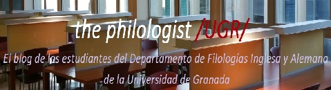 The Philologist /UGR/