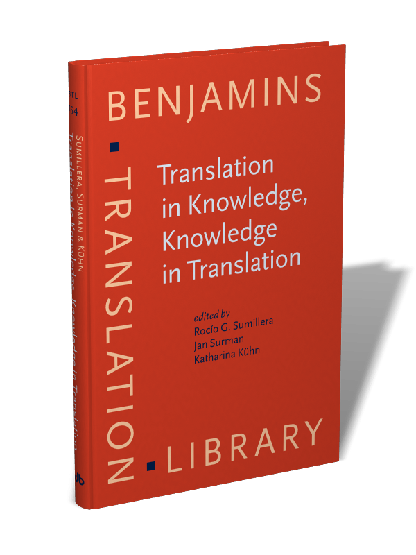 Translation in Knowledge. Knowledge in Translation