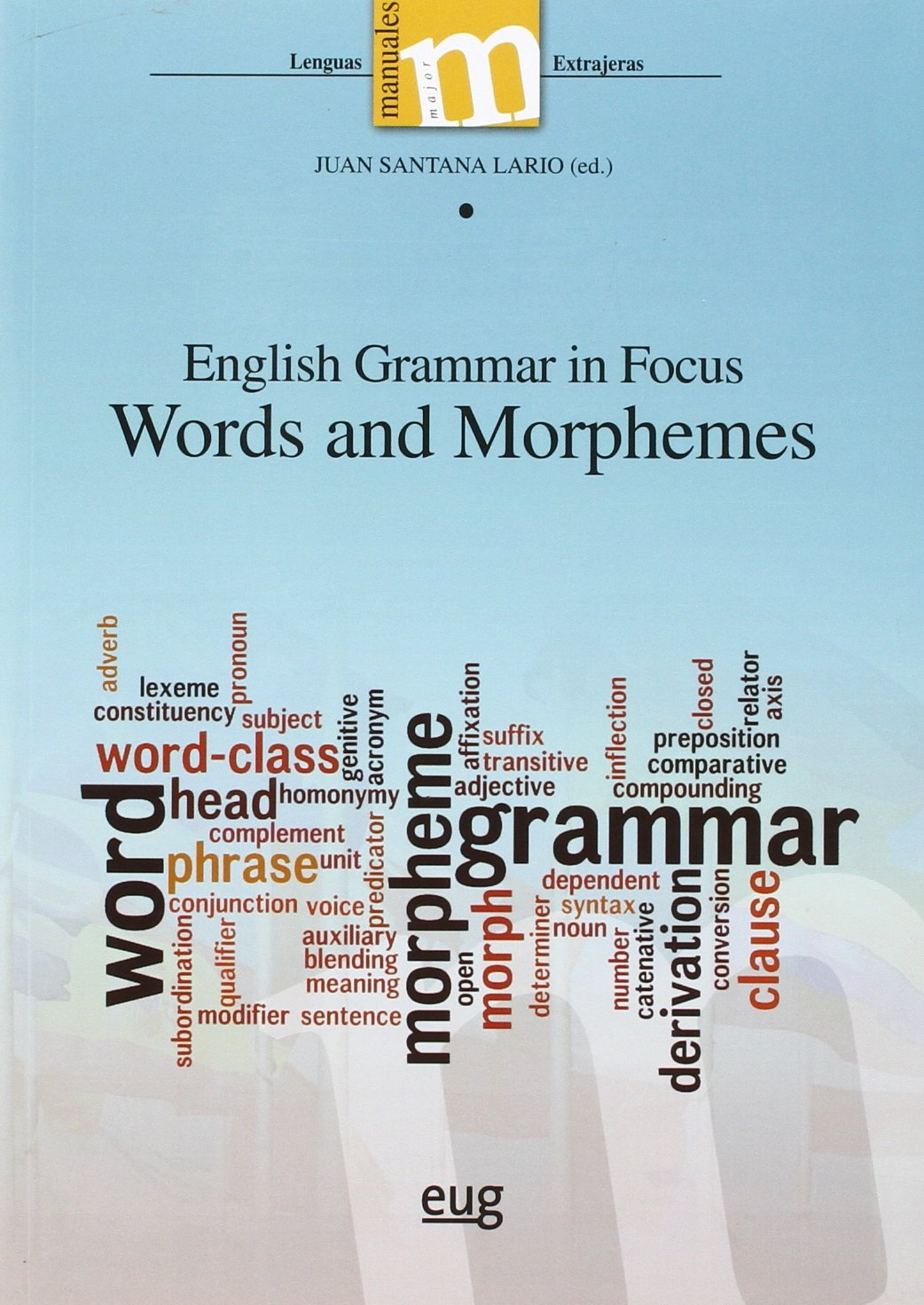 English Grammar in Focus: Words and Morphemes