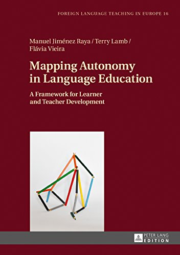 Mapping Autonomy in Language Education: A Framework for Learner and Teacher Development