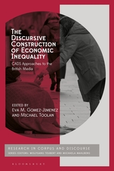 Discursive Construction of Economic Inequality